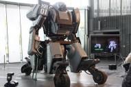 人型四脚ロボットKURATASの開発秘話にMaker・・・