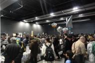 Maker Faire Tokyo 2012に行ってきたゼ!!